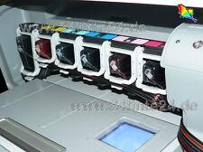 CISS HP Photosmart 363 InkTec manguera System hp363 c8721 c8771 c8772 c8773 c8774