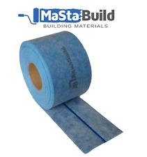 Durabase Water Proofing Sealing Tape 30 metre  rolls for Wet Rooms