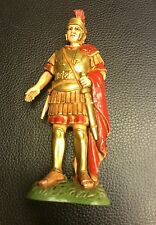 1 pastore landi 12 cm soldato romano  presepe crib shereped