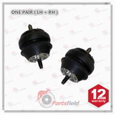 Pair x Ford Falcon BA BF 6cyl Hydraulic Engine Mount (LH+RH) 02-08