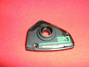 Lew's reel repair parts side plate SDX7