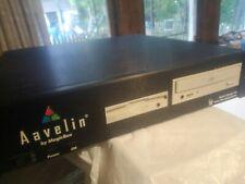 Magic Box Aavelin Av Digital Signage & Messaging System