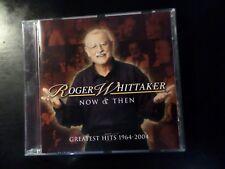 CD ALBUM - ROGER WHITTAKER - GREATEST HITS 1964 - 2004