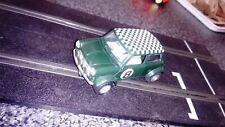 Scalextric Mini Cooper C7
