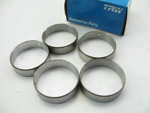TRW SH716S Engine Camshaft Bearings - Standard Fits 1975-1977 Chevrolet 2.3L