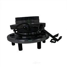 Axle Bearing and Hub Assembly fits 1995-1999 GMC K1500 K2500 K2500,K2500 Suburba