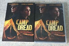 Camp Dread DVD. Danielle Harris, Eric Roberts