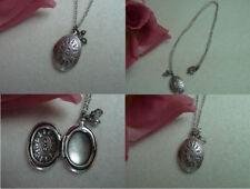 Modeschmuck-Halsketten & -Anhänger mit Medaillon Foto-mit Kristall