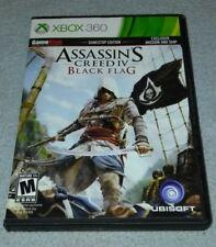 Xbox 360 : Assassins Creed IV Black Flag