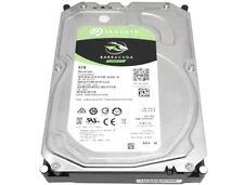"""NEW Seagate Barracuda 6TB 256MB 3.5"""" SATA 6Gb/s Desktop Hard Drive -ST6000DM003"""