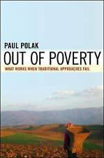 Out of Poverty: What Works When Traditional Approaches Fail (BK-ExLibrary