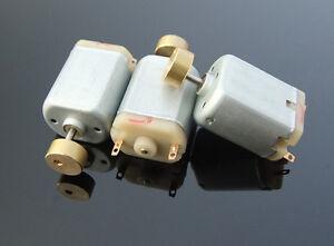 130 Copper head Vibration motor 1.5-6V Motor Vibration strong Massager vibration