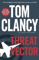 Threat Vector (Jack Ryan Jr), Clancy, Tom, Very Good Book