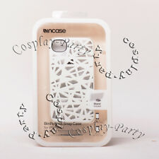 Incase Birds's Nest Snap Hard Snap Cover Case For iPhone 4 iPhone 4s - White New