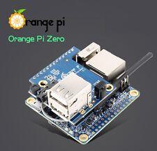 1PCS Specialized Expansion Board for Orange Pi Zero PC IO Microphone USB UK