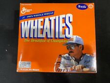 Dale Earnhardt #3 -1997 Pit Wagon 1/16 - Goodwrench Wheaties - Limited Edition
