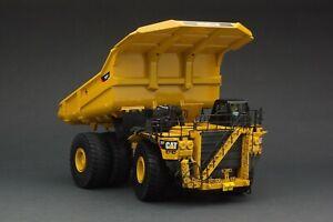 Caterpillar 1:50 | SPECIAL PRESENTION | CAT 797F Mining Tier 4 Off-Highway Truck