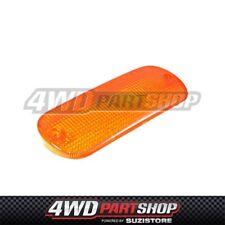 Indicator Lens LH - Suzuki Swift SF413 GTI 1.3L / Alto SH410 1.0L