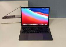 "Apple MacBook Pro 13.3"" (512 GB, Intel Core i5 8th Gen. 3.8GHz, 8GB) Space Gray"