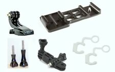 Cantilever Picatinny Weaver Gun Mount For 20mm Rail Fits All gopro cameras