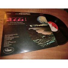 CLAUDE DENJEAN moog ! ELECTRONIC MUSIC - RARE LONDON / DARO COLOMBIA Lp 70's