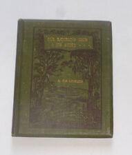 OUR RAMBLING CLUB & ITS STORY: Scotland / Lasswade / Pentland Hills / Walks 1907