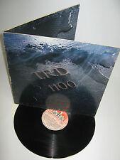 VV.AA. – T.R.D. 1100 – LP – Italo Disco MIX  - Vanessa   Gypsy Queen
