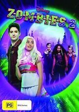 Disney Zombies 2 DVD Region 4