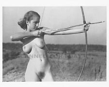 Art photograph print female girl nude woman image picture model photo archer 7X3
