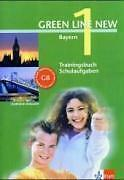 Green Line New 1. Trainingsbuch Schulaufgaben. (2004, Kunststoffeinband)