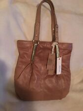 DIESEL magia Medium soft leather bag tote