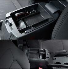 1X High quality CAR Central storage box For KIA SPORTAGE R 2011 2012 2013 2014