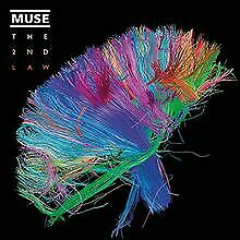 The 2nd Law (Limited Edition in Softpack) von Muse | CD | Zustand akzeptabel