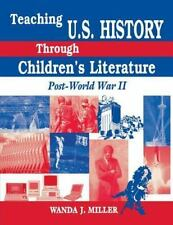 Teaching U.S. History Through Children's Literature: Post-World War II