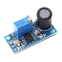 MC34063A Reverse Voltage Module Positive To Negative Voltage Converter DC3.6-36V