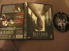 Sisters (soeurs de sang) de Brian De Palma avec Margot Kidder, DVD, Horreur