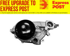 US Motor Works Replacement Aluminium Water Pump Suit Chev / Holden Commodore VY-