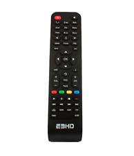 Original Fernbedienung für Axas E3HD & E4HD Sat und Kabel Receiver