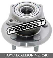 Rear Wheel Hub For Toyota Allion Nzt240 (2001-2007)