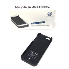 VW Wireless Charging Cover iPhone 6/6S 000051435AE Qi Ladestation Ladeschale