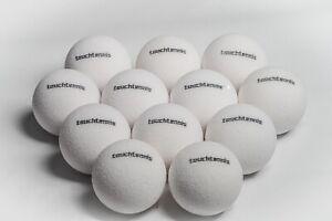 12 Pack Of Official touchtennis Balls