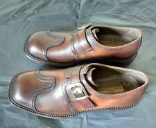 Brand New Dolce & Gabbana Leather Monk Men's Shoes  RRP £645