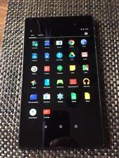 Asus Google Nexus 7 Android Tablet, 8 GB, 16 GB or 32 GB, Bundle