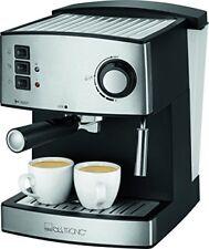 Cafetera Expresso Clatronic Es3643 - 15 bares