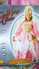 Ladies Renaissance dress -  Rubies Grand Heritage Collection - Adult Costume