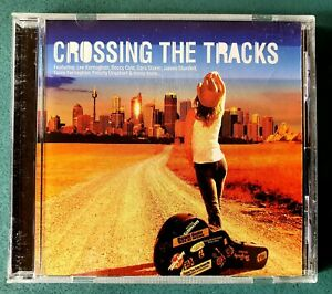 Crossing the Tracks MINT Oz Country CD covers of the Church/Divinyls/Daddy Cool+