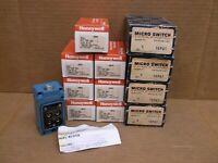 18PA1 Microswitch Honeywell NEW In Boxl Limit Switch Sensor Body Terminal