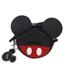 Disney Mickey Mouse Schulter Handtaschen Umhängetasche Damen Mädchen Primark Neu