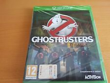GHOSTBUSTERS XBOX ONE NUOVO