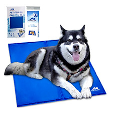 Cooling dog Mat, Cat Mat, Cooling Mat for Dogs, Pet Beds, Cooling Pads for Dogs
